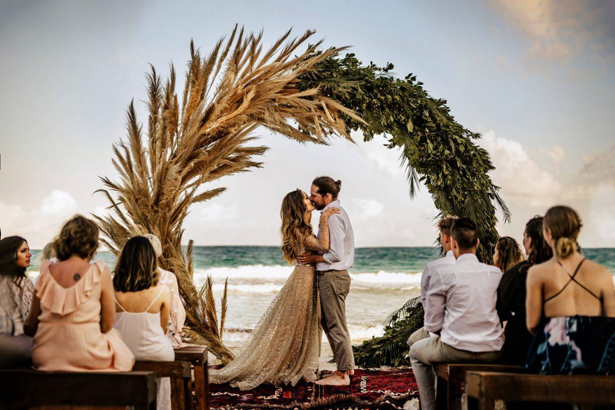 Bruiloft themas bruiloft