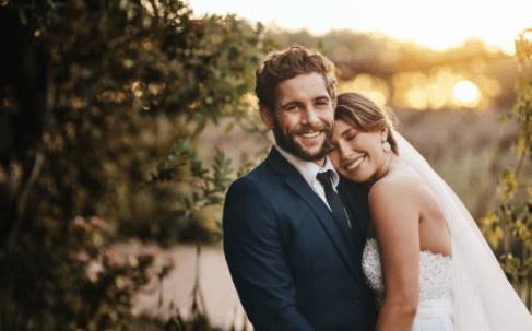 Huwelijksfotografie bruiloft