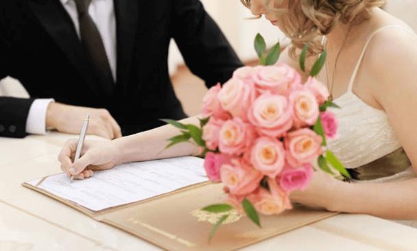 Jubileum bruiloft