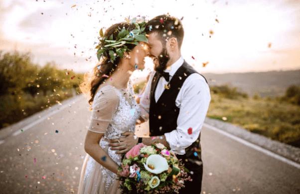 Verzekering bruiloft